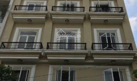 Bán căn hộ dịch vụ 50 phòng, doanh thu 230 triệu đồng/tháng, ngay trung tâm q7
