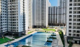 Bán căn hộ sunrise riverside, 2pn, 2wc, 2 ban công, view hồ bơi, giá chỉ: 2.2 tỷ; lh: