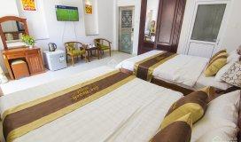 Bán khách sạn 1 trệt 5 lầu tiêu chuẩn châu âu khu á châu
