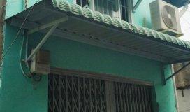 Bán nhà hẻm Lê Trọng Tấn, DT: 4x18.5m, giá: 4.5 tỷ, P. Tây Thạnh, Q. Tân Phú