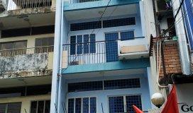 Bán nhà HXH Thoại Ngọc Hầu, DT: 4x18m, giá: 5.7 tỷ, P. Phú Thạnh, Q. Tân Phú