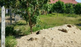 Bán đất 193m2 tại Trường Lạc, Diên Lạc, Diên Khánh