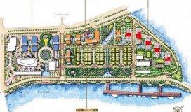 Cần bán căn shophouse vinhomes golden river ba son toà aqua 3, dt 161m2 giá 32 tỷ. lh