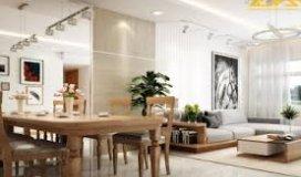 Căn hộ full nội thất, giá thuê cực mềm dưới 1100$ cho 3pn sài gòn pearl view đẹp. lh: