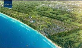 Cđt nova world phan thiết mở bán gđ2 nhà phố, biệt thự biển - chỉ 666tr, tt1%/th, lh: 090.1771.777