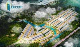 Chỉ 200 triệu sở hửu ngay nền đất - khu đô thị đẳng cấp nhất- cảng hàng không quốc tế long thành