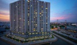 Cho thuê căn hộ chung cư 7tr/th có nội thất, quận 7