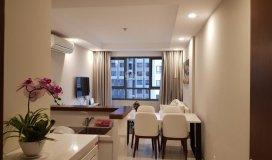 Cho thuê căn hộ gold view 2pn - full nội thất, mới tiện nghi, 18tr/tháng
