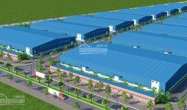 Cho thuê đất công nghiệp dịch vụ + cho thuê nhà xưởng tại knc vân trung 2 bắc giang