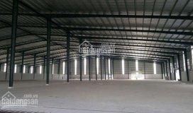 Cho thuê kho 480 m2 trung kính (lh: )