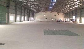 Cho thuê nhà xưởng tại kcn bắc giang, diện tích từ 400-800m2. liên hệ: chị giang