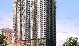 Cho thuê shophouse dự án saigon royal residence 121m2 4500$/tháng