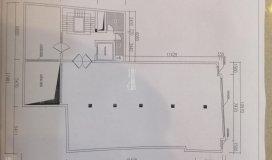 Cho thuê tòa nhà 6 tầng mặt đường trần hưng đạo - tp. nam định 300m2 tiện kd