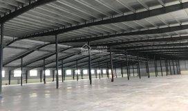 Cho thuê xưởng công nghiệp 8000m2 trong khu công nghiệp đồng văn ii(chính chủ)