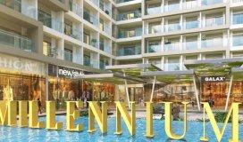 Chuyên cho thuê & mua bán căn hộ masteri millenium quận 4 - hotline liên hệ: