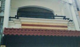 Bán nhà hẻm Tân Kỳ Tân Quý, DT: 4.1x15m, giá: 6.6 tỷ, P. Tân Sơn Nhì, Q. Tân Phú