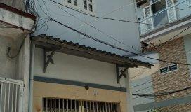 Bán nhà hẻm 22 Nguyễn Văn Săng, DT: 3.6x14m, giá: 4.4 tỷ, P. Tân Sơn Nhì, Q. Tân Phú