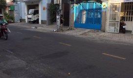 Nhà bán hẻm xe hơi đổ tận cửa Gò Dầu 4x20m trệt  6T8 thương lượng 0906899028 - Huyền