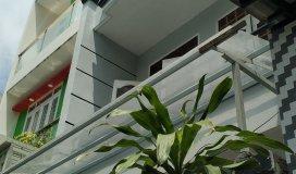 Bán nhà hẻm Lê Thúc Hoạch, DT: 4x12m, 1 lầu, giá: 4.5 tỷ, P. Phú Thọ Hòa, Q. Tân Phú