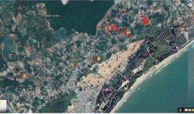 đất sạch bình châu, đã có sổ, 500m2, 2tr-4tr/m2. nhiều vị trí và diện tích lựa chọn