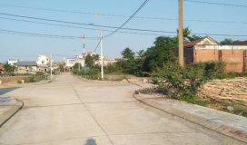 Đất Điện Thắng Bắc đã có sổ,hạ tầng hoàn thiện đường 10m5 giá chỉ 1ty6 CK ngay 5CV - 0901946264