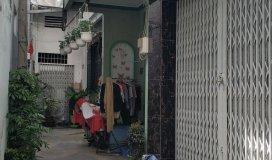 Bán nhà hẻm 84 Tân Sơn Nhì, DT: 4x10m, giá: 3 tỷ, P. Tân Sơn Nhì, Q. Tân Phú