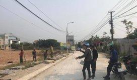 Bán đất nền dự án tại Quốc lộ 1A,Điện Bàn,Quảng Nam diện tích 100m2  giá 1 Tỷ (lh 033.9243.647)