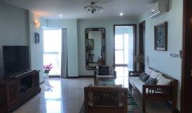 Chính chủ bán cắt lỗ căn hộ CT13A ciputra, giá 26,5 triệu/m2, 03PN.
