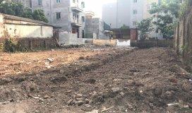 Bố mẹ tôi cần bán mảnh đất rộng đã chia lô đẹp tại Văn Trì, Minh Khai, giá hợp lý, lh 0984.803.901