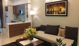 Chính chủ cho thuê căn hộ 3PN, 95m2, Tràng An Complex, Số 1 Phùng Chí Kiên.