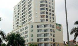Bán chung cư Hoàng Quốc Việt Giá rẻ, chỉ 26,5 triệu/m2, DT 83m,89m,93m2.