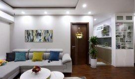 Chính Chủ Bán Căn 11 Tòa B4 căn hộ Green Stars - Phạm Văn Đồng, 102m2.