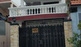 Bán nhà MTKD sầm uất Đỗ Công Tường, DT: 4x17.7m, giá: 7.2 tỷ, P. Tân Quý, Q. Tân Phú