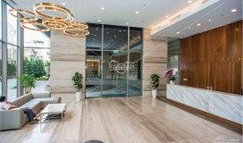Mở bán 200 căn officetel bến vân đồn đối diện trung tâm q1, ck 10% lh: