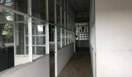Nhà xưởng mặt tiền đường nguyễn hữu trí, ấp 3 xã tân bửu, bến lức. diện tích 10000m2. xưởng 6000m2