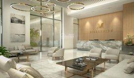 Nhận giữ chỗ! mở bán 15 căn view sông mặt tiền bến vân đồn cuối cùng, dự án vp office millennium q4