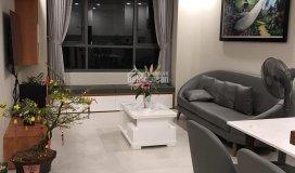 Trùm! chuyên cho thuê căn hộ the gold view quận 4, 15tr/th 80m2 2pn2wc  lh  trí