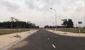 Cần bán 3 lô đất nền liền kề đường Phan Văn Hớn, Hoóc Môn giá 700Tr