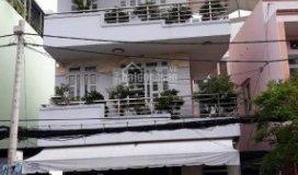 Bán nhà  149 Mặt Tền D5 Phường 25 Bình Thạnh. nhà 3 tầng mới. DTS:134m2 = Giá 9.5 tỷ 0931852886.