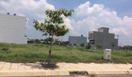 Đất trong khu dân cư hiện hữu đường Nguyễn Xí, Bình Thạnh, xây tự do, có sổ hồng, thổ cư 100%