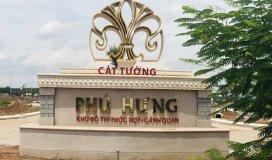 Chính thức mở bán đợt  4 - dự án  Cát Tường Phú hưng  ,Chỉ 998 Triệu/nền. Hotline :  0782.006.353