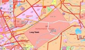 Cần Bán Gấp Lô Đất Gần Sân Bay Long Thành Chính Chủ Công Chứng Ngay Trong Ngày