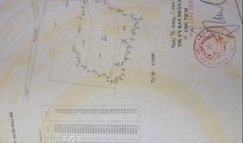 Chính chủ cần bán Đất Huyện Đất Đỏ 12.000m²