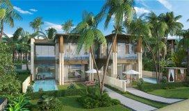 Dịch vụ du lịch Huế được nâng tầm với dự án biệt thự nghĩ dưỡng 6 Miles Coast Resort