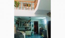 Cần Bán Gấp Nhà Đẹp đường 5m5 Mtiền 3Tầng Lệch Dương Quảng Hàm ,TP ĐNẵng