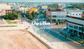 Hot hot hot triển khai dự án Quy Nhơn New City siêu đẳng cấp