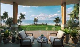 Biệt thự nghỉ dưỡng 6 Miles Coast Resort, Vịnh Lăng Cô, Cam kết lợi nhuận 10%/năm - Sổ hồng lâu d