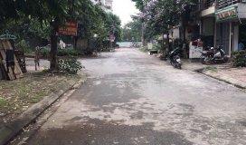 Bán đất thổ cư Minh Khai, Bắc Từ Liêm diện tích 35m2