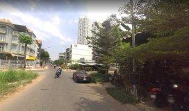 Bán Gấp!!! Lô Đất Thổ Cư 100m2, Ngay MT Nguyễn Hữu Thọ-Q7 (1,4 Tỷ+ SHR+XDTD..) Chính chủ 0909630258