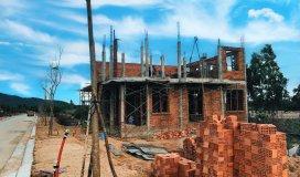 Cập nhật tiến độ dự án nhà phố chuyên gia Phú Mỹ 3. Chỉ cần trả trước 450 tr đã sở hữu nhà
